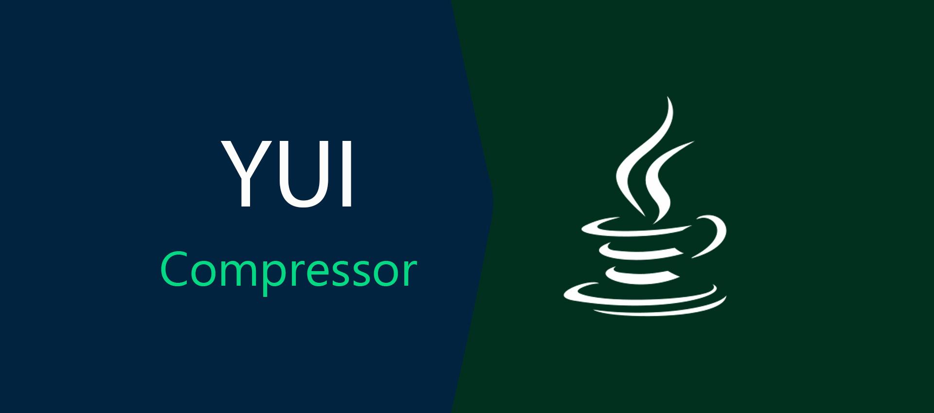 Optimize CSS & JavaScript Using YUI Compressor