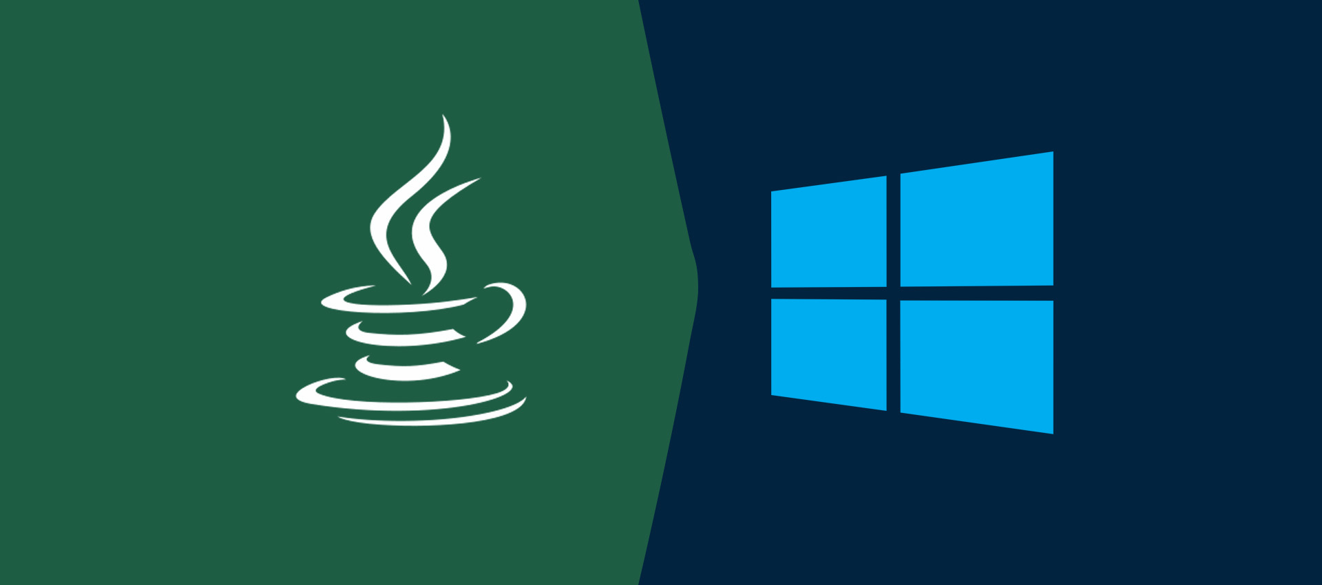 How To Install Java 16 On Windows